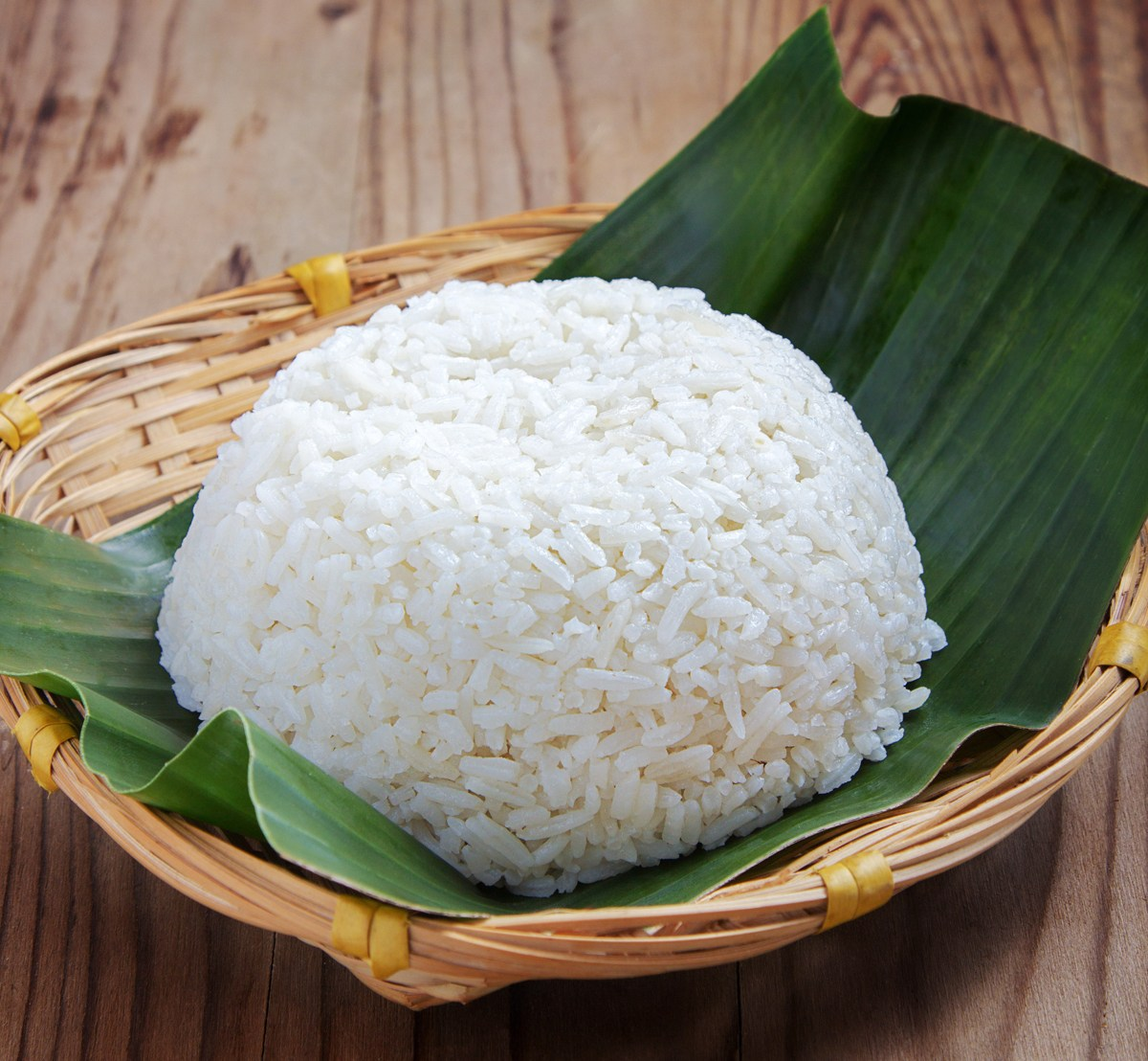 Nasi Putih (rice) – The DIFF Restaurant WebShop