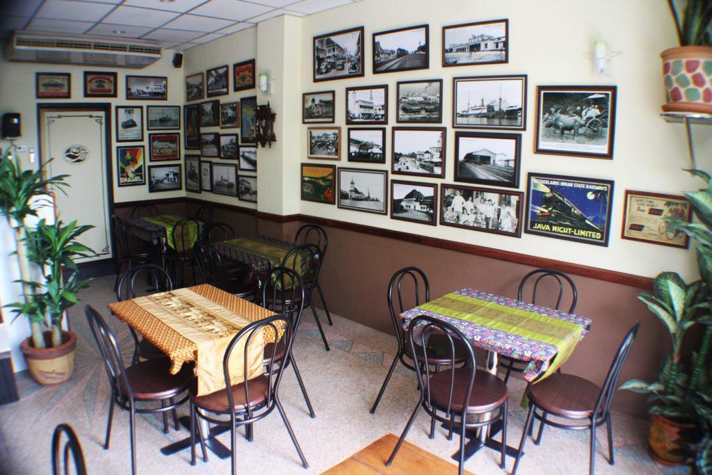 Restaurant-the DIFF inside-1